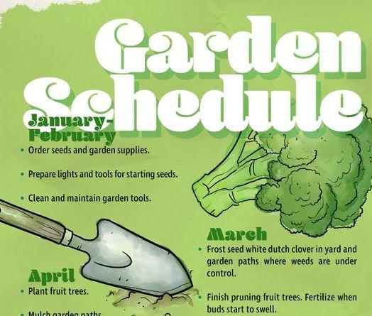 Gardening All Year