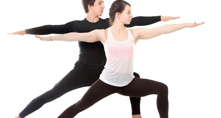 7 Yoga Poses