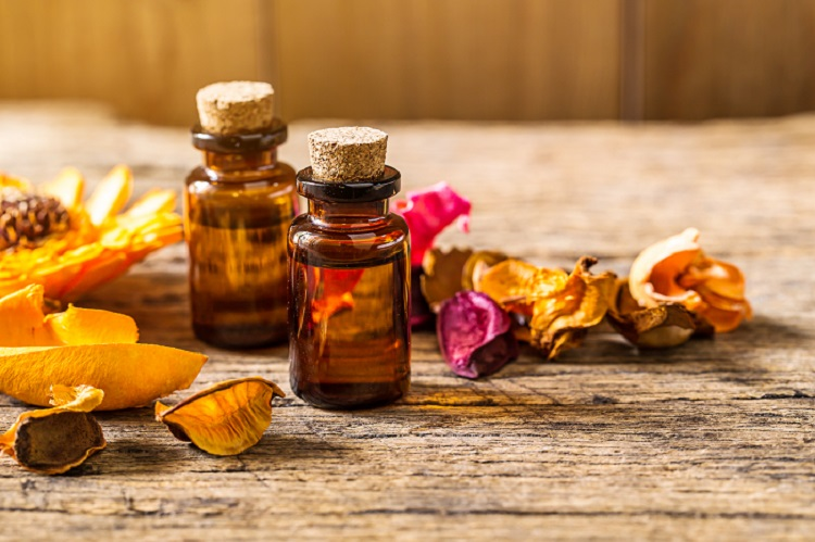 3 Must-have Essential Oil Aromatherapy Accessories
