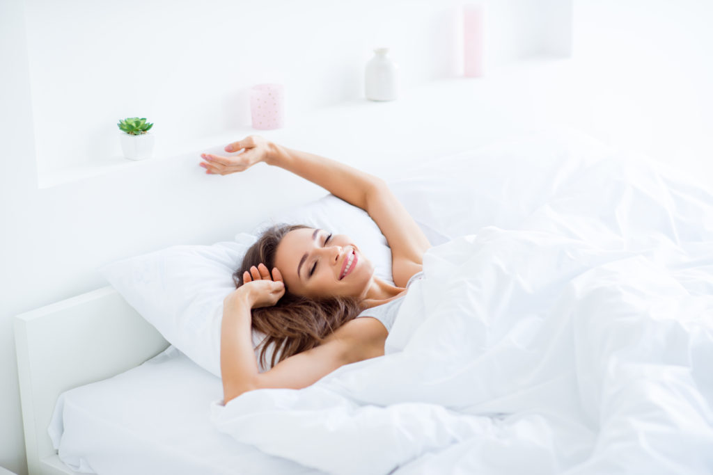 why getting enough sleep is super important