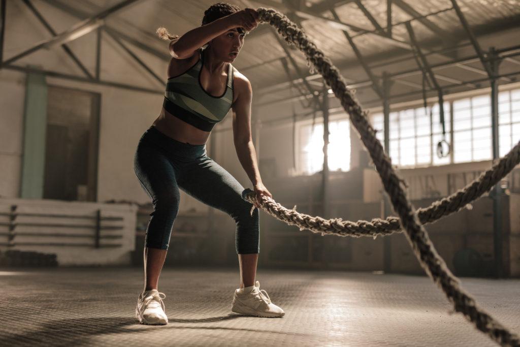 increase dopamine through exercise