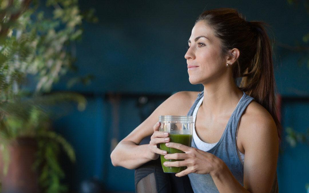 13 Ways to Detoxify your Body