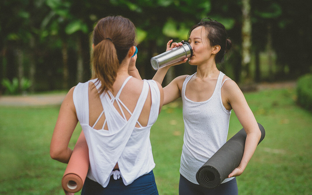 Boost Your Exercise Efforts with Better Supplementation